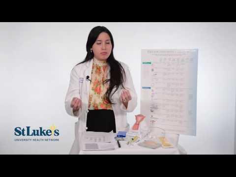 Tasa de la presión arterial del controlador