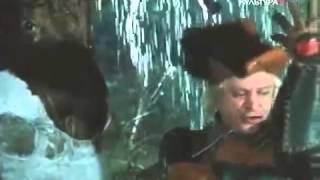 Красная шапочка Песня охотника
