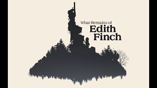 WHAT REMAINS OF EDITH FINCH | Accolades Trailer