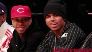 Tyga - G-shit ft. Chris Brown