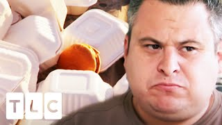 Addicted To Cheeseburgers | Freaky Eaters