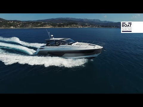 [ENG] AZIMUT ATLANTIS 51 – Motor Yacht Review – The Boat Show
