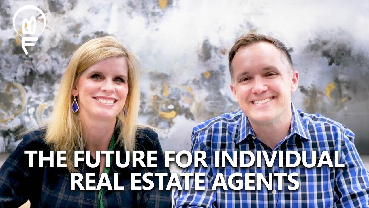 What's in Store for the Individual Agent in Our Market?