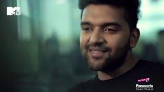 The Story behind Tu Meri Rani | Guru Randhawa feat. Haji Springer | Panasonic Mobile MTV Spoken Word