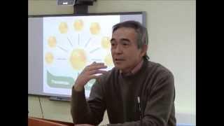 Органолептическая оценка меда. Зав. кафедрой ботаники БГУ, доктор наук А.Р. Ишбердин