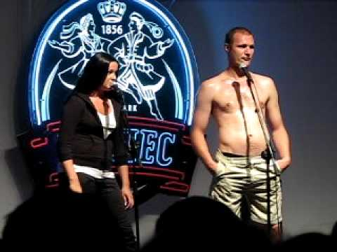 Kabaret LIMO - Adam i Ewa