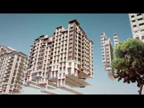 Bir Semt Yeniden İnşa Ediliyor - Piyalepaşa İstanbul Tanıtım Filmi