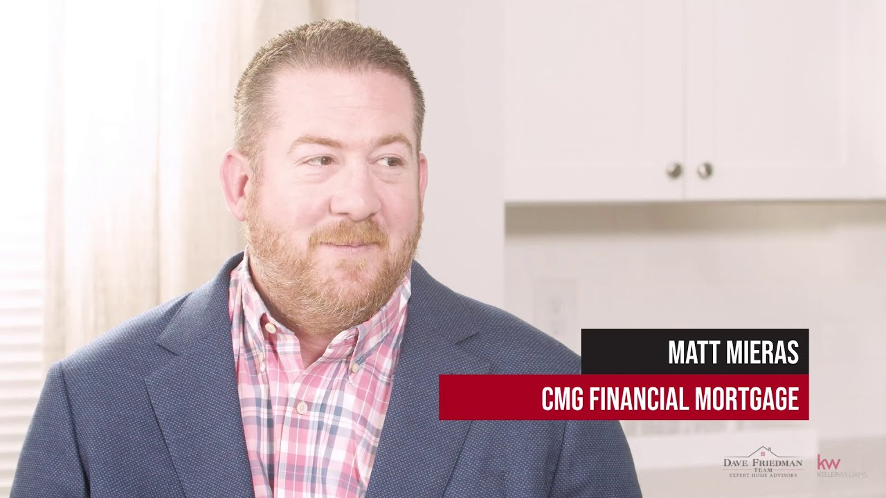 Getting Pre-Approved Is a Must for Homebuyers