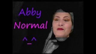 Abby Normal: Goldie Lox