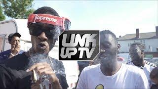 Stoner - Bud Doctor [Music Video] | Link Up TV