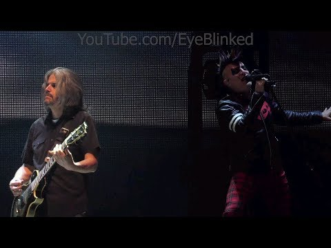 Tool - Ænima - live at Rock Werchter, Belgium 2019-06-28 (4K)