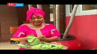 Traditional Food ways in Kenyan Communities | Culture Quest