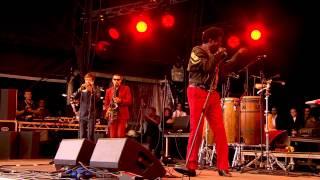 Charles Bradley & The Daptone Super Soul Revue   Confusion Glastonbury 2014