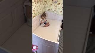 Отзыв Юлии о детском матрасе Lonax Baby Latex Cocos