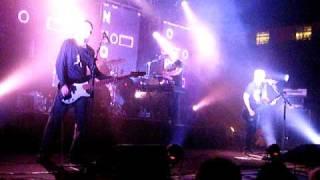 Apulanta - Ruhtinaat @ Rytmikorjaamo, Seinäjoki 8.4.2011