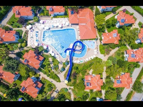 Orka Club Hotel Villas - Fethiye