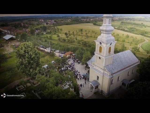 Adunare Comemorare fratele Traian DORZ – Beiuș (BH), 11 iunie 2016