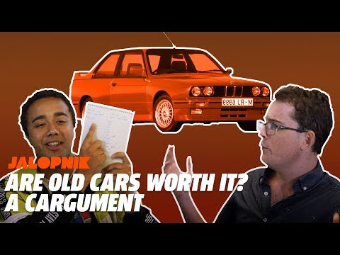 Are New Cars More Reliable Than Old Cars? | Carguments
