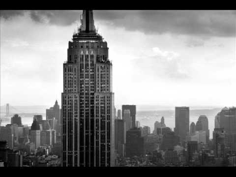 Jay-Z vs Alicia Keys - Empire State Of Mind Remix
