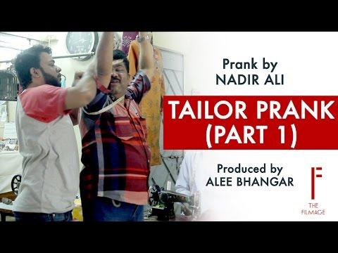 Tailor Prank