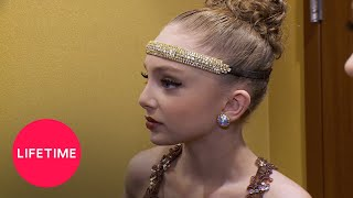 Dance Moms: Will Sarah Earn a Spot in the ALDC? (Season 6 Flashback) | Lifetime
