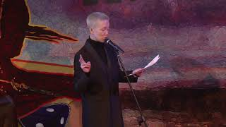 Дарья Мороз на Пионерских чтениях