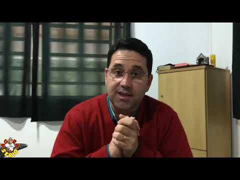 Vice Prefeito Ivan de São Lourenço da Serra  faz campanha contra o Vandalismo no letreiro da entrada da Cidade