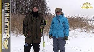 Как правильно одеться зимой на рыбалку