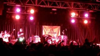 3 A Father's Marathon - E.town Concrete Live @ Starland Ballroom Feb 17, 2012