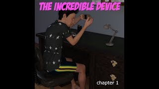 The Incredible Device Comics - Completed