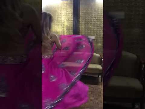 Hot dance in Indian private dance party nanga nach vol #9