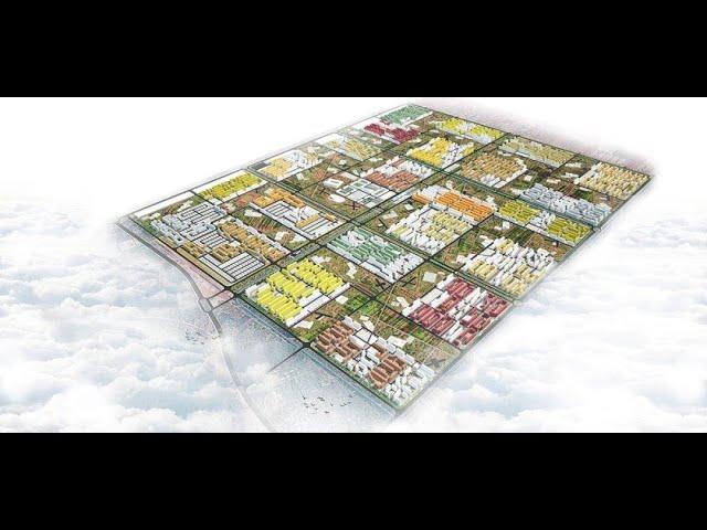 Urbanização Zango V