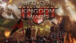 Medieval Kingdom Wars - King of the Castle