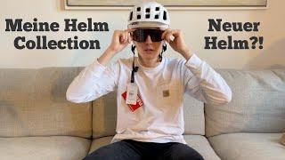 WELCHER HELM IST DER RICHTIGE FÜR DICH | Meine NEUER HELM | Maxi Eichhorn