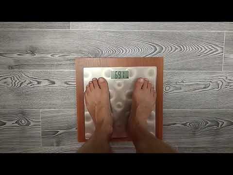 Geriausi granolos batonėliai svorio metimui