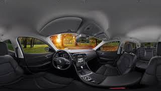 Renault Talisman 360 'Neutral'