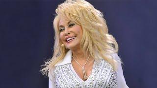 Dolly Parton - Queen of Country Music   Rare Video