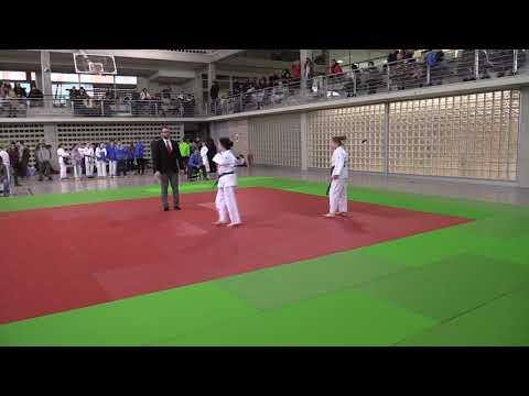 Primera Jornada JDN Infantil y Cadete 020219 Video 10