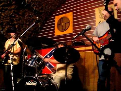 Na Starý Kolena Band - v Hi - Fi hrají Starýho dědka