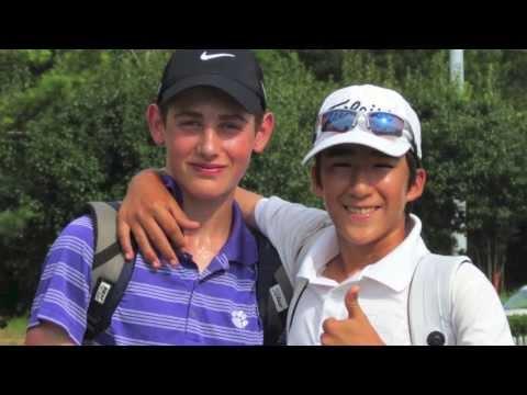 2013 Atlanta Junior Golf Highlight Video