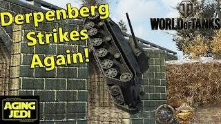 IKV 103 - Derpenberg Strikes Again! - World of Tanks