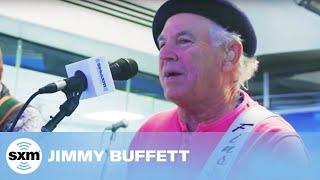 """Jimmy Buffett """"Jingle Bell Rock"""" // SiriusXM // Margaritaville"""