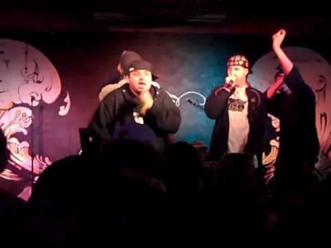 "Fresh Breath Committee ""Chaos"" LIVE @ The D-Note"