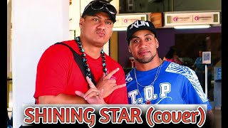 Andrew Bruize - Shining Star (cover) - (Dr Rome Production