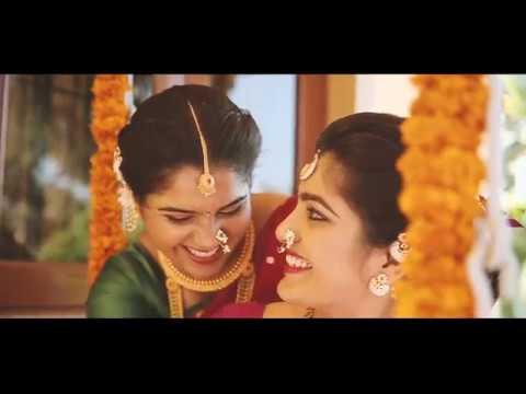 Urvi & Akhil - Wedding Film