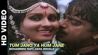 Tum Jano Ya Hum Jane - Kalicharan | Mohammed Rafi