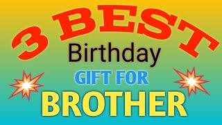 3 Awesome Birthday Gift For Boys,perfect Birthday Gifts For #boyfriend#Brother#Husband#Father#gift