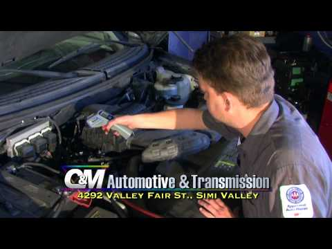 C&M Automotive & Transmission video