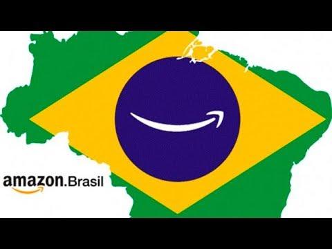 Amazon Brasil - Ataca nos eletrônicos