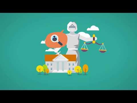 Video Le juridique